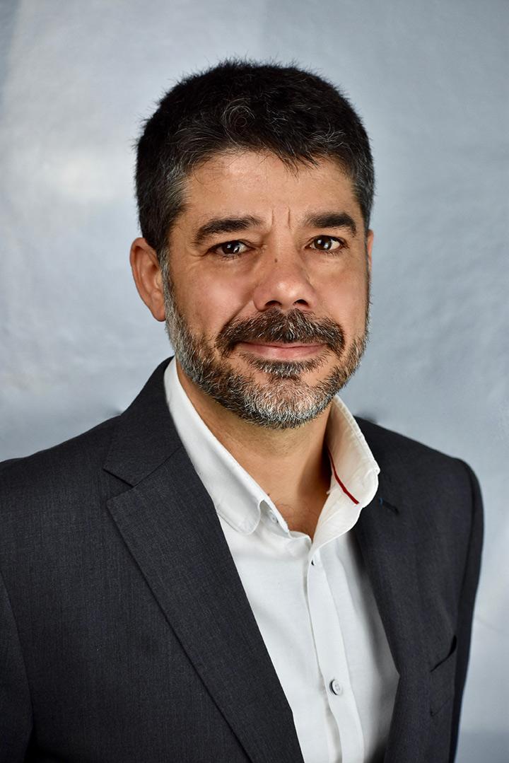 Augusto Martinez