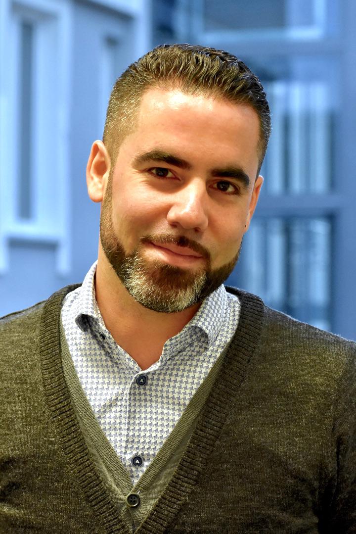 Claudio Caspari