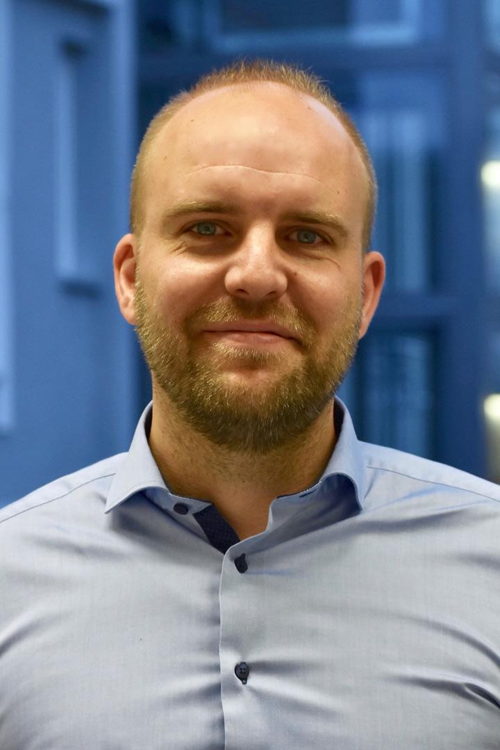 Paul Drechsler